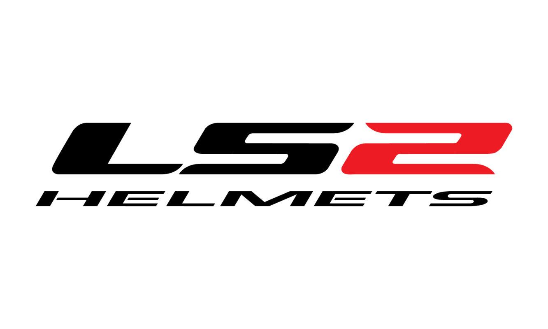 Logo LS2 HELMETS Logo1