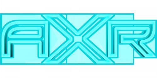 logo AXR