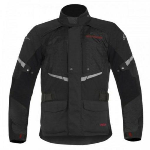 Alpinestars Andes Drystar Black Jacket 1