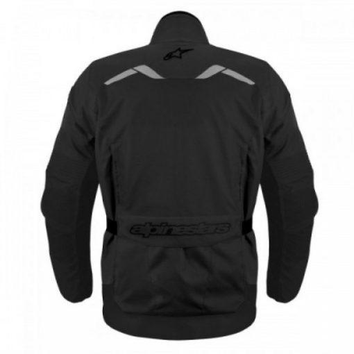 Alpinestars Andes Drystar Black Jacket 2
