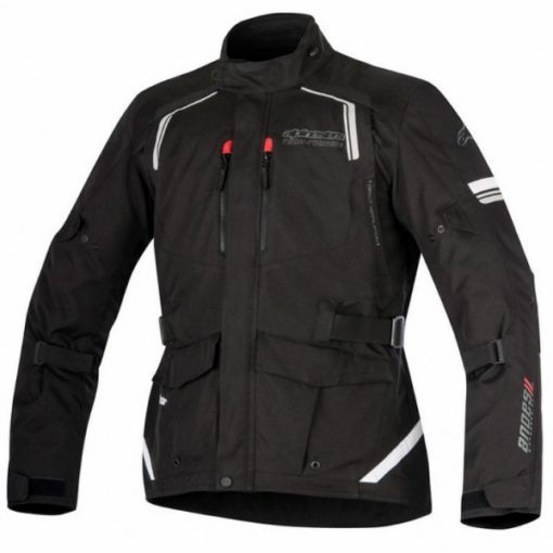 Alpinestars Andes V2 Drystar Black Jacket