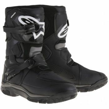 Alpinestars Belize Drystar Black Boots
