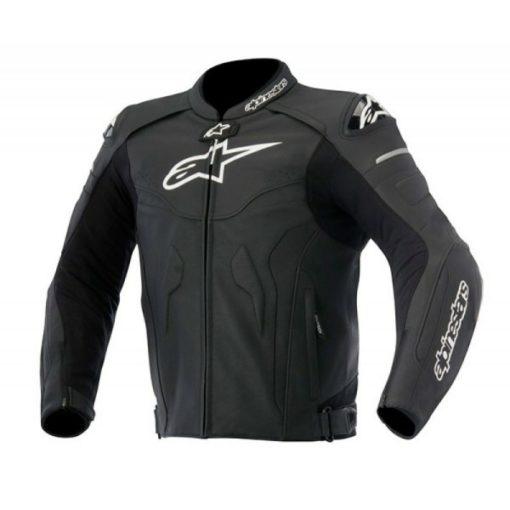 Alpinestars Celer Leather Black Jacket