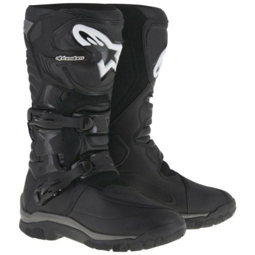 Alpinestars Corozal Adventure Drystar Black Boots