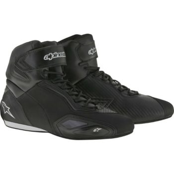 Alpinestars Faster 2 Black Shoes