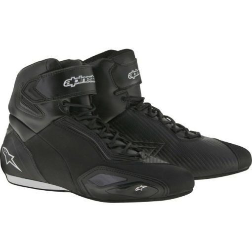 Alpinestars Faster 2 Black Shoes
