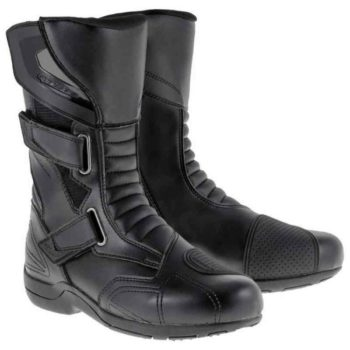 Alpinestars Roam 2 WaterProof Black Boots