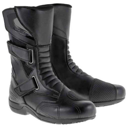 Alpinestars Roam 2 WaterProof Black Boots