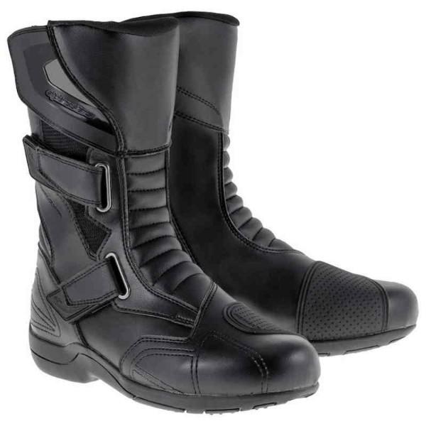 Alpinestars Roam 2 Waterproof Black Boots Buy Online In India