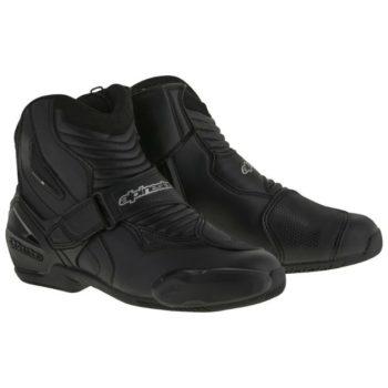 Alpinestars SMX 1 R Black Boots