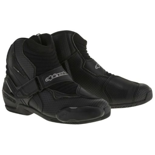 Alpinestars SMX 1 R Vented Black Boots