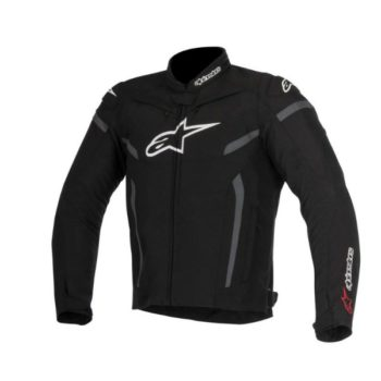 Alpinestars T GP Plus R V2 Air Black Grey Jacket