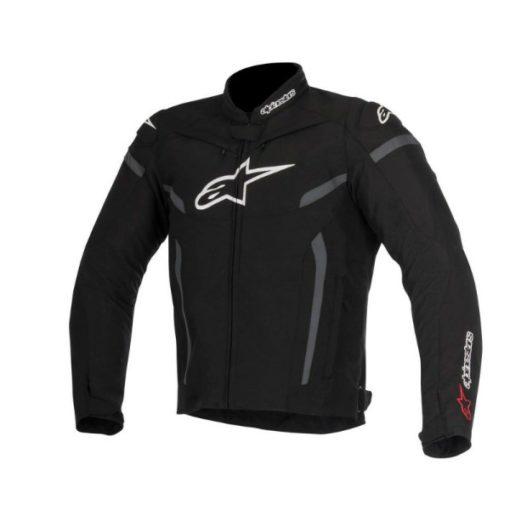 Alpinestars T GP Plus R V2 Air Black Grey Jacket