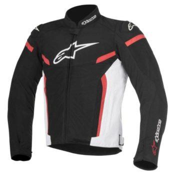Alpinestars T GP Plus R V2 Air Black White Red Jacket 1