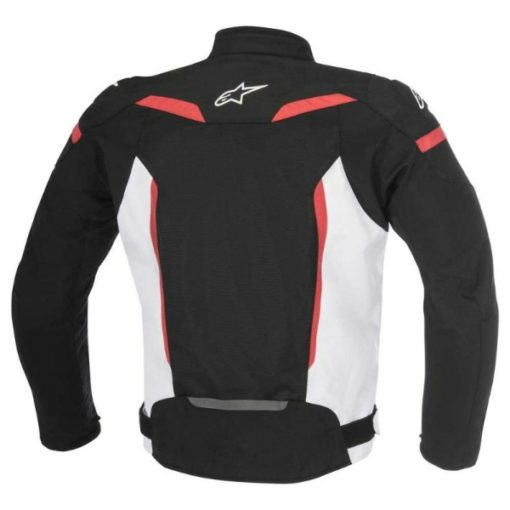 Alpinestars T GP Plus R V2 Air Black White Red Jacket 2