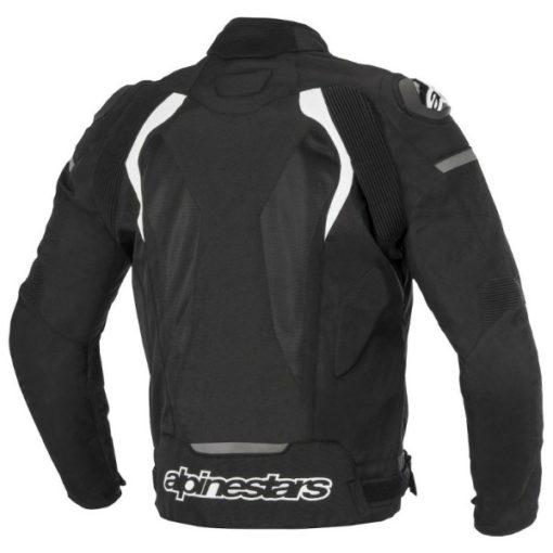 Alpinestars T GP Pro Air Black White Jacket 2