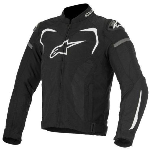 Alpinestars T GP Pro Air Black White Jacket
