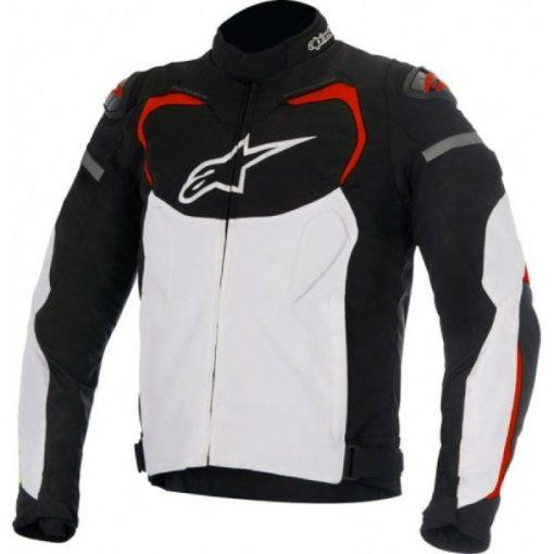 Alpinestars T GP Pro Air Black White Red Jacket