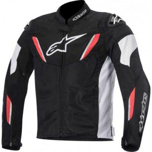 Alpinestars T GP R Air Black White Red Jacket