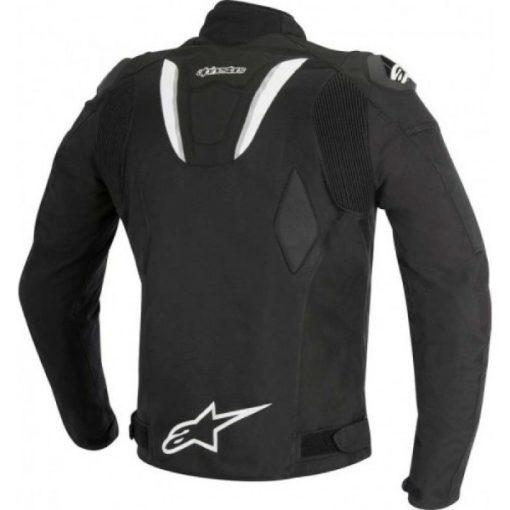 Alpinestars T GP R V2 Air Black White Jacket 2