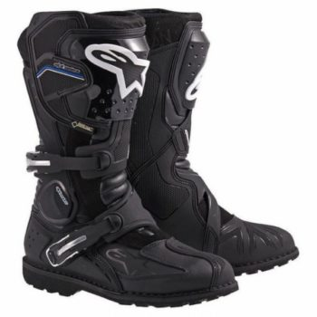 Alpinestars Toucan Gore Tex Black Boots