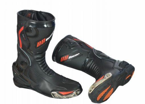BBG Black Long boots 4