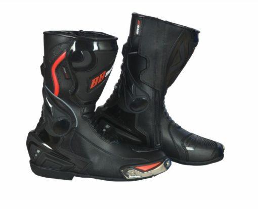 BBG Black long boots 1