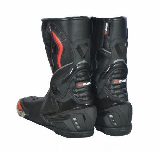 BBG black long boots 2