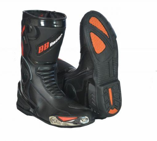 BBg Black Long boots 3
