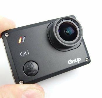 Gitup 1 Action Camera 1