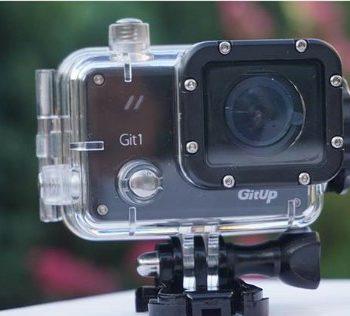 Gitup 1 Action Camera 2
