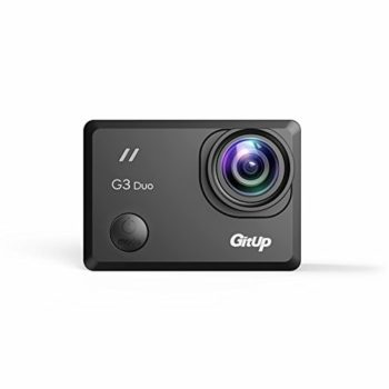 Gitup G3 Duo Action Camera 2