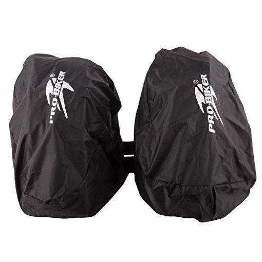 Pro biker long ranger saddle bag 2