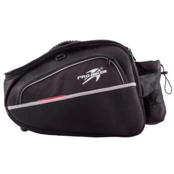 Pro biker long ranger saddle bag 3