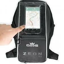 Road Gods Zeon R1 Tank Bag 3