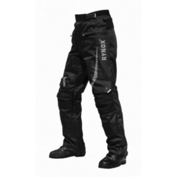 Rynox Advento Riding Pants 2