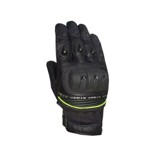 Rynox Shield Pro Gloves 2