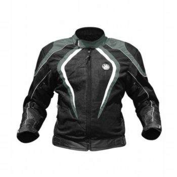 Rynox Tornado Pro V1 Black Grey Riding Jacket 1
