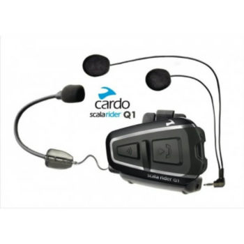 Scala Rider Q1 Bluetooth
