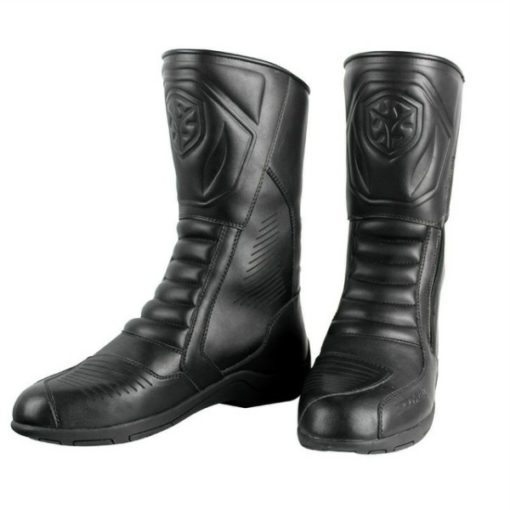 Scoyco MBT007 black boots