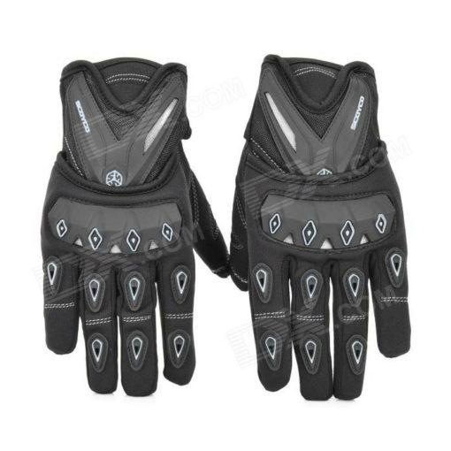 Scoyco MC10 black Gloves
