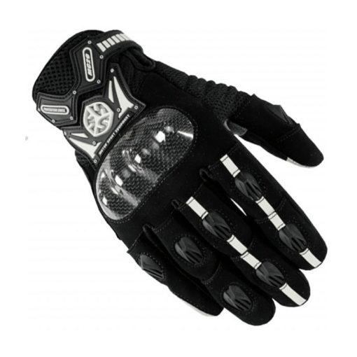Scoyco MC20 Black Gloves2