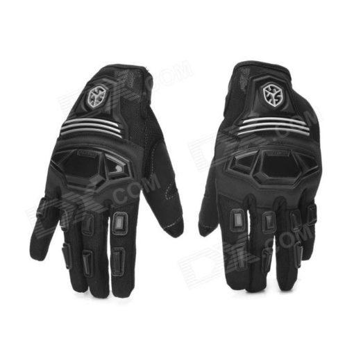 Scoyco MC24 Black Glove 2