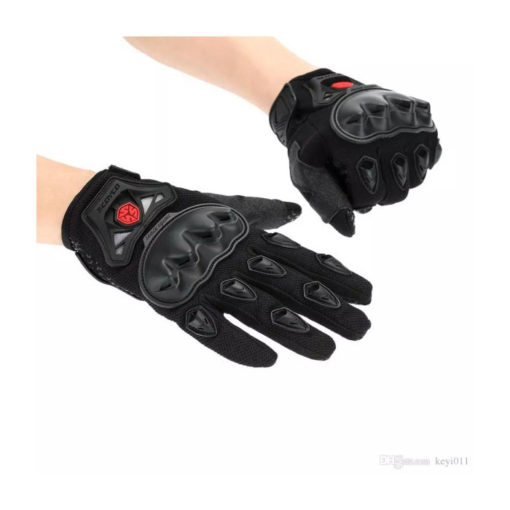 Scoyco MC29 black Gloves 2