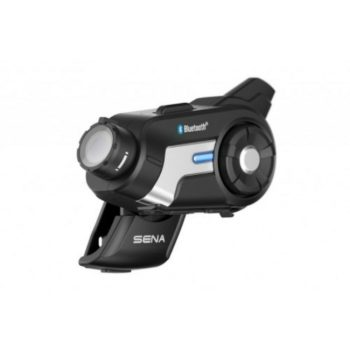 Sena 10C Motorcycle Bluetooth Camera Communication System 2