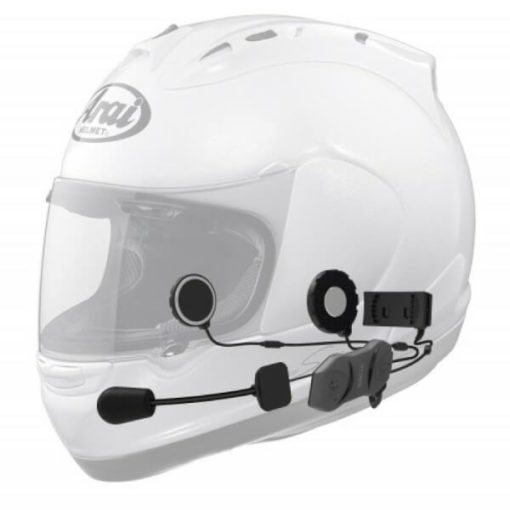 Sena 10R Motorcycle Bluetooth and Intercom 3