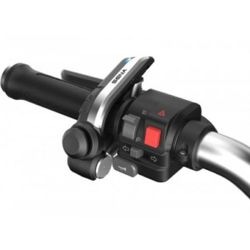 Sena 10R Motorcycle Bluetooth and Intercom 4