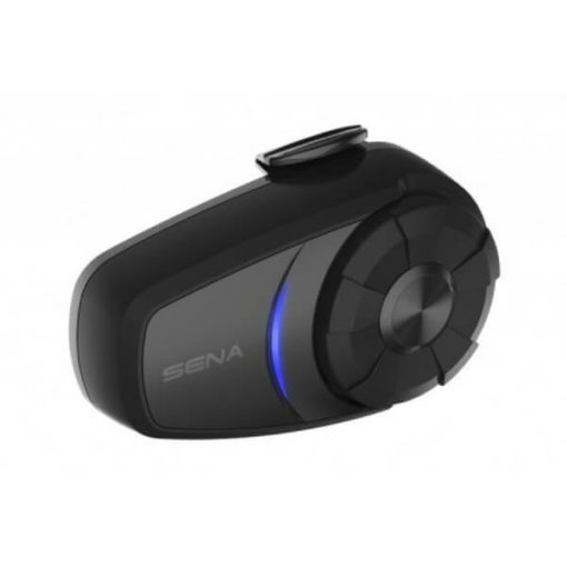 Sena 10S Motorcycle Bluetooth Communication System 2