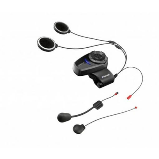 Sena 10S Motorcycle Bluetooth Communication System 6