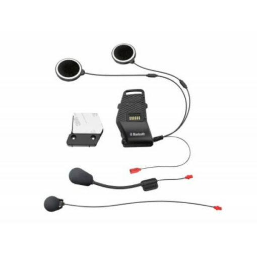 Sena 10S Motorcycle Bluetooth Communication System Dual Pack 4